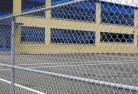 Dombarton Chainlink fencing 3